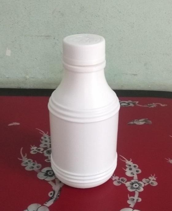 chai nhựa 0.5 lít tròn